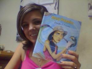 Yo con esta edición del libro... es que no encontré la portada de Gente Nueva en todo la red!